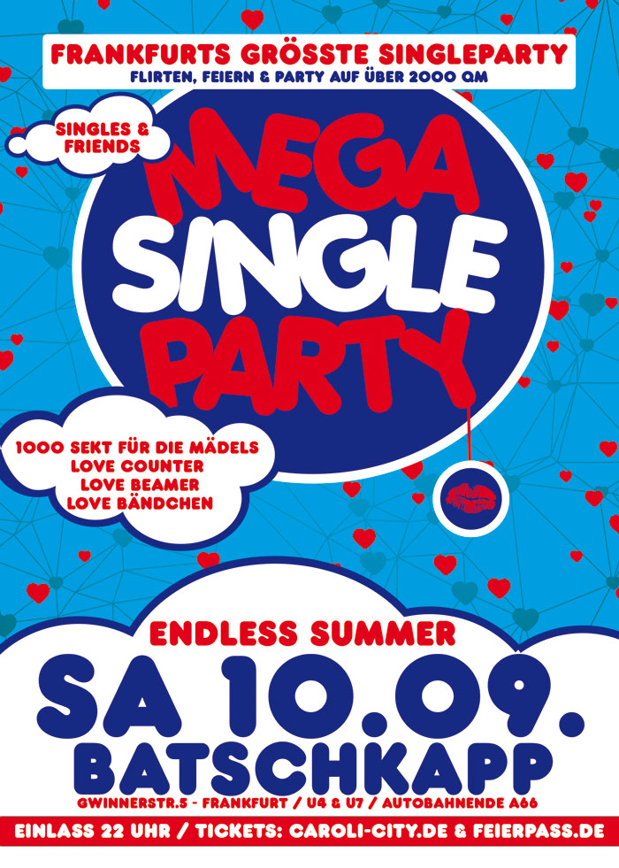 Single Party Endless Summer NSL